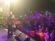 Penampilan Didi Kempot di Gemilang Tangerang Festival Bikin Ambyar