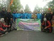 Semarakkan Festival Budaya Nusantara ke- III, Sesaji Harapkan Perhatian Pemkot Tangerang