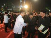 Wali Kota Lantik Kepengurusan Organisasi Bamus Kota Tangerang