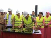 50 Miliar, Gedung Polres Metro Tangerang Kota Siap Dibangun