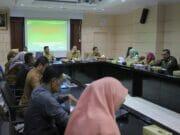 Jelang Natal dan Tahun Baru 2020, Pemkot Tangerang Gelar Rapat TPID