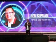 Telkomsel Nobatkan 3 Startup Terbaik di The NextDev Summit 2019