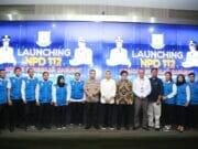 Pemkot Tangsel Launching Panggilan Darurat 112