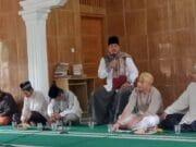 Pererat Silaturahmi, Pemdes Warungbanten Agendakan Pengajian Rutin Bulanan