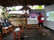 Ecotourism Class, Upaya Penguatan Pengembangan Lanskap Ekowisata di Kabupaten Lebak