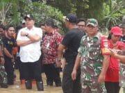 Pemkab Tangerang Berupaya Terus Tanggulangi Dampak Banjir