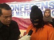 Mucikari Prostitusi online Diamankan Polisi di Tangerang
