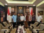 Presiden Akan Hadiri Acara Puncak HPN 2020 Di Banjarmasi