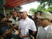 Kemenindag Bantu IKM Terdampak Banjir di Kota Tangerang