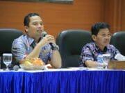 Arief: Kawal dan Dukung Kampung Tematik di Kota Tangerang