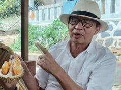 Pemprov Kembali Gelar Festival Durian, 1000 Durian Gratis Siap Disantap