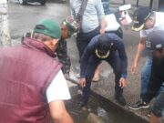 Sampah Usai Banjir, Wakil Ingatkan Pentingnya Jaga Kebersihan