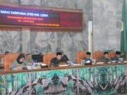 Hasil Reses Pertama DPRD Lebak Jadi Acuan Arah Kebijakan Pembangunan