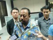 Ombusdman Kembali Ganjar Kartu Kuning Pelayanan Publik Kota Serang