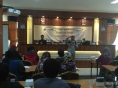 Komunitas Warga Literasi di Cilegon Deklarasi Tangkal Hoaks