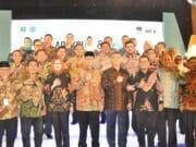 Gubernur WH Promosikan Wisata Banten kepada Para Walikota