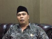 Ketua DPRD Kota Serang Sebut Wajar IPM Tangerang Tinggi Karena Banyak Mall