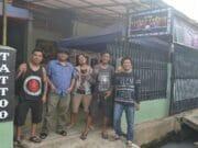 Coks Rebel Industri Kreatif di Tangerang, Dari Sablon Kaos dan Tato Hingga Rumah Singgah Anak Jalanan