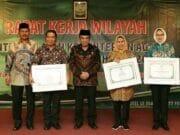 Program Keagamaan Bupati Serang Raih Penghargaan Menteri Agama