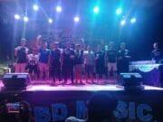 BCI Chapter Tangerang Apresiasi Anniversary MCC Ke-2