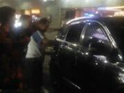 Pecah Kaca Mobil di Parkir Mall TangCity, Laptop dan Dokumen Penting Raib