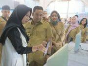 Job Fair 2020, Pemkot Tangerang Bekerjasama Dengan 55 Perusahaan