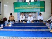 Gelar Musda, PD-DMI: Makmurkan Masjid dan Mushola di Kota Tangerang