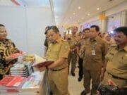 Pemkot Gelar Tangerang Book Festival