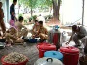 Dapur Umum Pemkot Tangerang, Gerak Cepat Bantu Korban Banjir