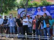 Semarak Warga Sambut HUT Kota Tangerang ke- 27