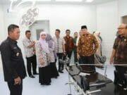 IPM Kota Serang Terendah Dibandingkan Empat Kota di Banten