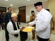 Pemprov Banten Segera Salurkan Dana Hibah Pondok Pesantren TA 2020