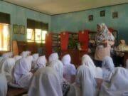Hadapi Bonus Demografi, DPK Banten Kampanye Tingkatkan Minat Baca Siswa