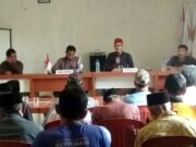 Secara Demokratis, Warga Desa Sangiangjaya Pilih Ketua Lembaga Masyarakat Desa Hutan