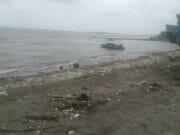 Maraknya Pungli dan Sampah, Wisata Pantai Tanjung Pasir Butuh Perhatian