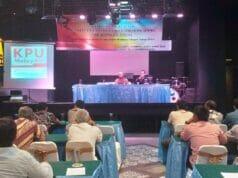 Suwaib Amiruddin: Pilkada 2020, PPK Harus Beretika