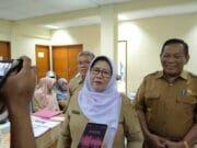 17 Orang Dipantau dan Negatif Corona di Kota Tangerang, Guru Serta Kepala Sekolah Jangan Berlebihan