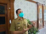 Dari KLB Menjadi Tanggap Darurat Corona di Kota Tangerang