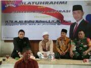 Serap Aspirasi, Anggota DPD RI Ali Ridho Azhari Dengar Curhat Jalan Rusak dan Bandara Soetta