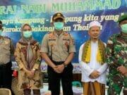 Maklumat Covid-19, Tabligh Akbar di Tangerang Distop