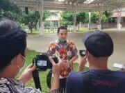 Masa Belajar di Rumah di Kota Tangerang Diperpanjang
