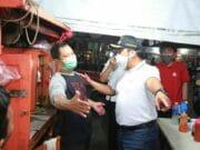 Kota Tangerang Gencar Sosialisasi Cegah Covid-19