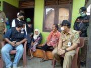 Nenek Sebatang Kara di Kota Tangerang Masih Diurus Keluarga