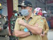 Check Point di Perbatasan Bogor, Zaki: Masyarakat Sudah Lebih Peduli