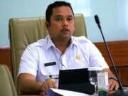 PSBB di Kota Tangerang Diusulkan Sabtu 18 April