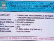 Soal Pipa Retikulasi SR Jebol di Karawaci, Dewan: Blacklist!
