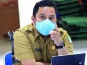 Dampak Corona, Ribuan Warga Terima Logistik di Kota Tangerang
