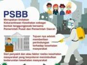 Tangerang Raya Disetujui, Apa itu PSBB ?