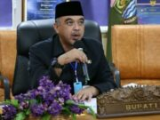 Sosialisasi 3 Hari, PSBB Kabupaten Tangerang Sabtu 18 April 2020