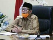 Gubernur Tetapkan PSBB di Tangerang Raya Hingga 3 Mei 2020